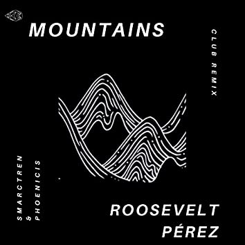 Mountains (Club Remix)