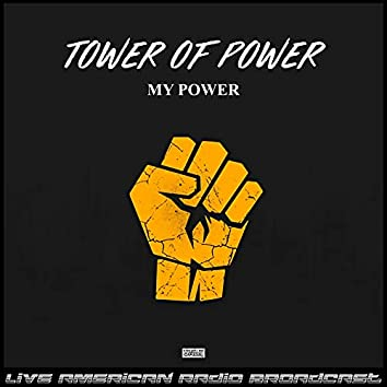 My Power (Live)