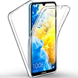 ivencase Huawei Y5 2019 Case 360 Degree Protection Phone