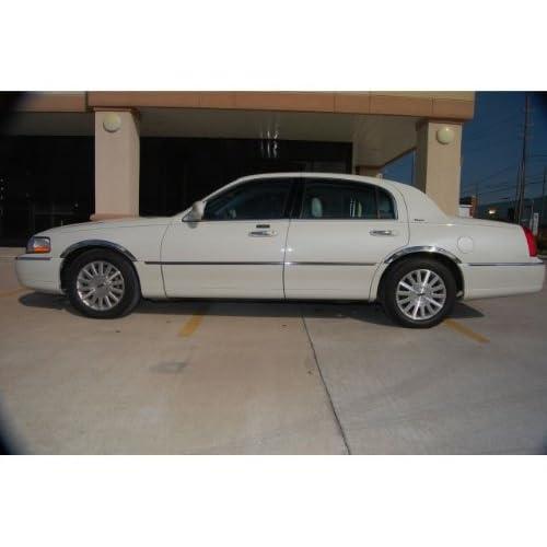 High Quality Custom-Fit! 1998 1999 2000 2001 2002 CAR COVER Lincoln Town Car