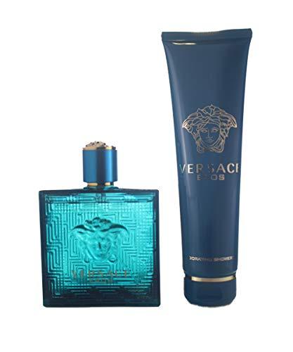 El Mejor Listado de Eros de Versace los 5 más buscados. 7