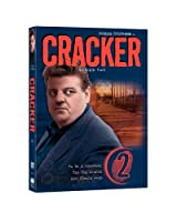 Cracker: Series 2 [DVD]