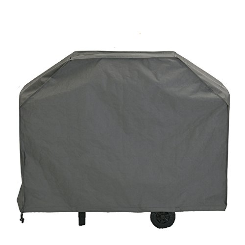 Patio Watcher Grill Cover, Large 64-inch BBQ Cover Waterproof, Heavy Duty Gas Grill Cover Campatible...