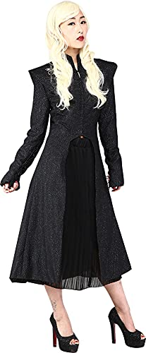 New Cosplay Costume for Game of Thrones 7 Daenerys Targaryen