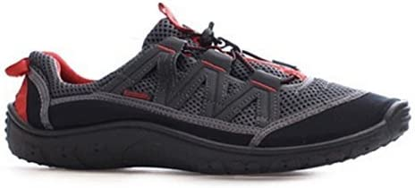 Northside Men's Brille II Gray Sandal Dark Mesa Mall 5 ☆ popular Red