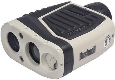 Bushnell Tactical 202421 Elite 1-Mile ARC 7x 26mm Laser Rangefinder from Bushnell
