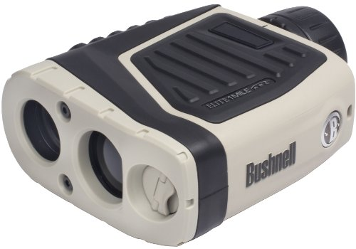 Bushnell Tactical 202421 Elite 1-Mile ARC 7x 26mm Laser Rangefinder