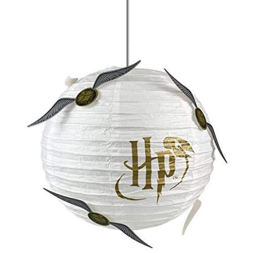 Groovy 91806 Lampe en papier