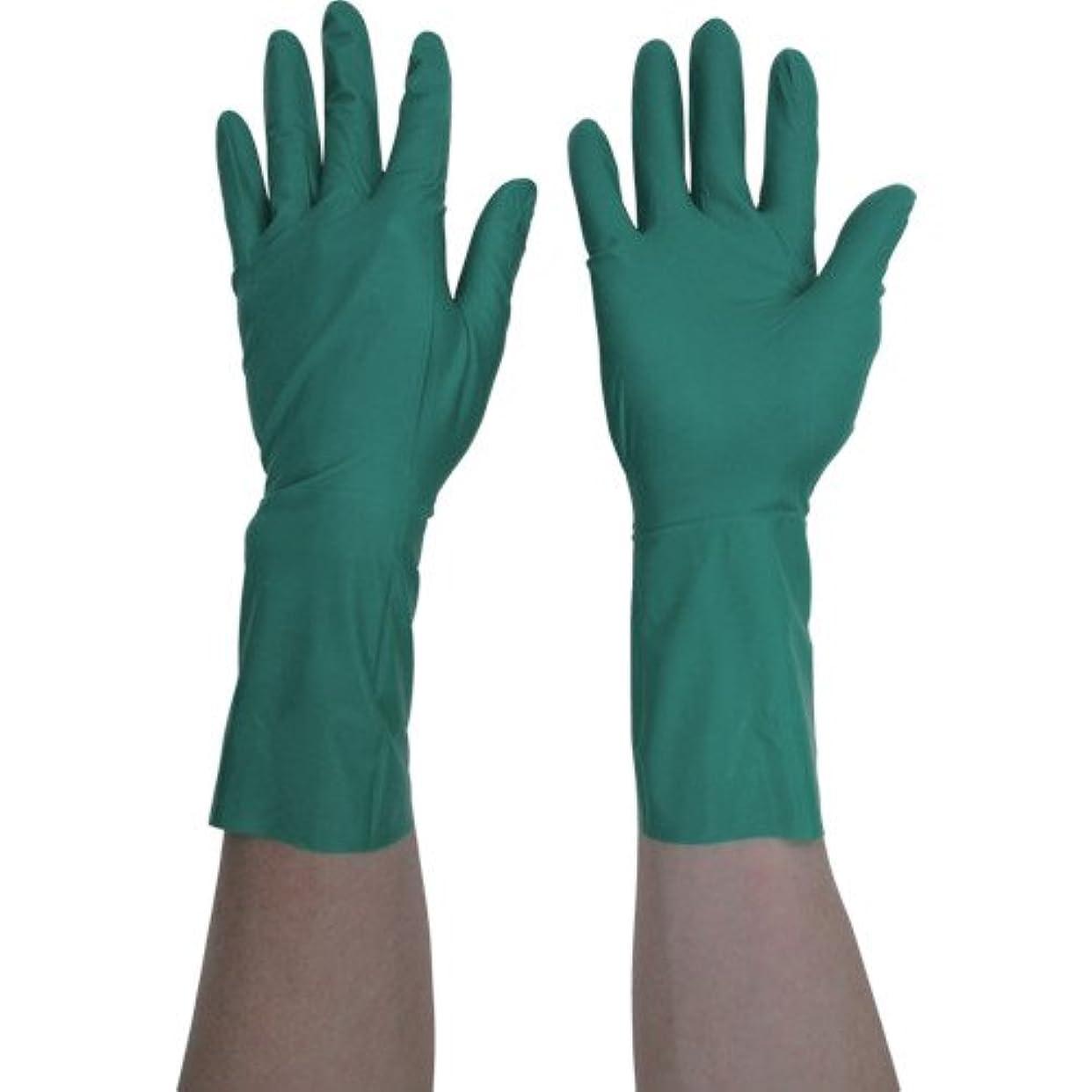 信じる同化スチュアート島アンセル CR用滅菌ノンアレルギー手袋 ダーマシールド 73-701 7.0 (10双入) 737017