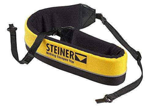 Steiner Schwimmtragegurt für Navigator Pro 7x50 (mit und ohne Kompass), Commander 7x50 und Commander 7x50 global