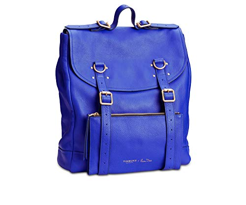 TIMBUK2 Jet Set Convertible Travel Backpack, Bright Blue