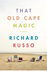 That Old Cape Magic Kindle Edition