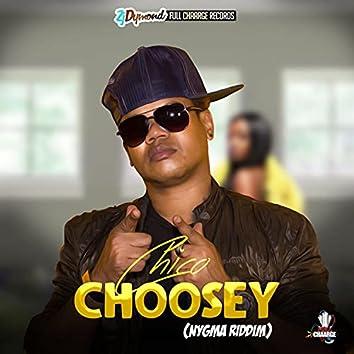 Choosey