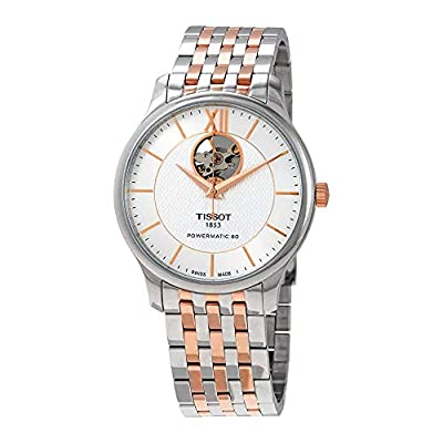 Tissot Tradition Open Heart