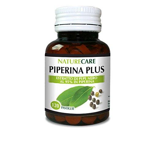 PIPERINA PLUS NatureCare 60 g super offer! 95% pepperine voor alle projectoren van PEPEPEPE. Extract peperstrooier zwart 100% natuurlijk en super concentraat!
