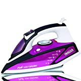 Inalsa Flair 2200 W Steam Iron, Vertical Steaming,...