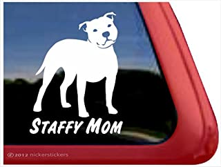 Best staffordshire bull terrier stickers Reviews