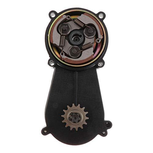 MagiDeal 14T T8F Getriebekupplung Trommelglockengehäuse Kupplungsplatte 49ccm Dirt...