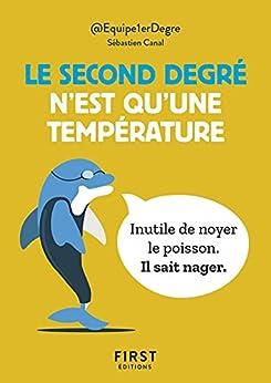 Le Petit Livre – Le second deg…