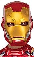 Maske Iron Man Avengers Inf Farbe: mehrfarbig Marke: Endgame