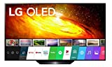 LG TV 55' OLED UHD Smart TV WiFi 4K DVB-T2 Alexa Google 2020