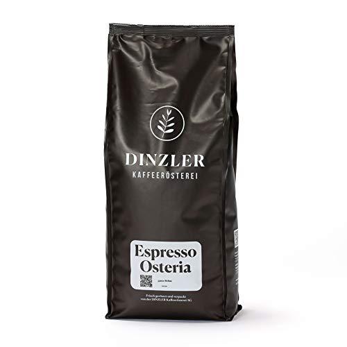 Dinzler Kaffeerösterei - Espresso