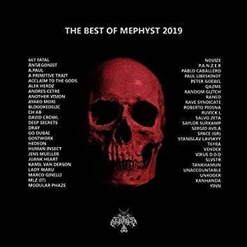 The Best Of Mephyst 2019