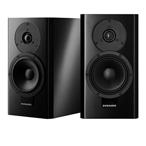 Dynaudio Xeo 20 Bookshelf Speaker - Pair (Black)