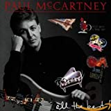 All the Best! von Paul McCartney