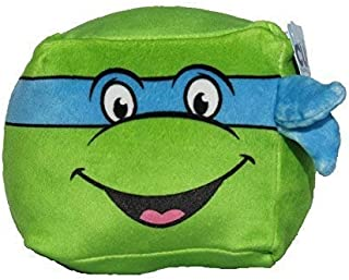 D.I.D. Teenage Mutant Ninja Turtles Cubd Collection Leonardo, Set of 2