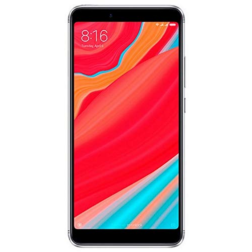 "Celular Xiaomi Redmi S2 Oficial Global Edition Tela 5.99"" Dual-Camera 12/5MP + frontal 16MP (Cinza 3/32GB)"