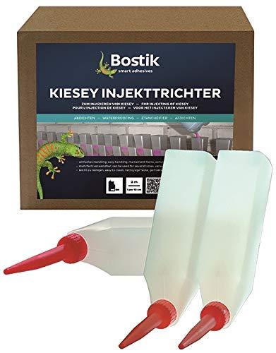 Hey Di Kiesey Injektionstrichter Horizontalsperre 10 Stück