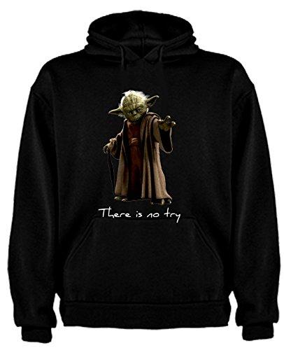 Sudadera de NIÑOS Star Wars Dark Vader Han Solo Fuerza Kylo Ren Leia