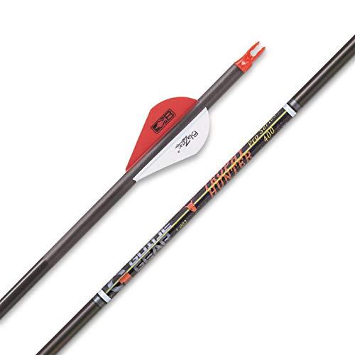 Guide Gear Trophy Hunter Pro Arrows by Victory Archery, 12 Pack, 350