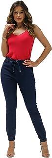 Calça Jeans Imporium Feminina Jogger 19417