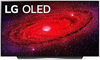 "LG OLED65CX6LA 65"" 165 Ekran Uydu Alıcılı 4K Ultra HD Smart OLED TV"