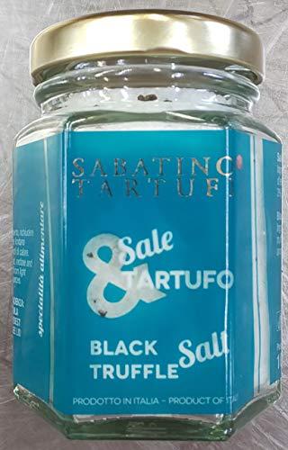 黒 トリュフ 塩 100g 業務用 トリュフ塩