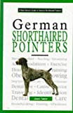 german shorthaired pointer guide book for owners