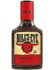 Bull's Eye, Salsa Barbacao Original, Originele barbecuesaus, 33 g
