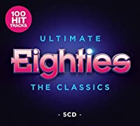 Ultimate 80S: The Classics / Various