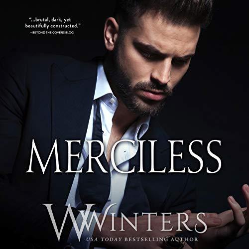 Merciless audiobook cover art