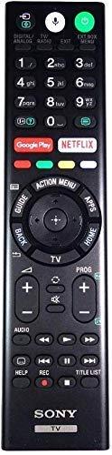 Mando Original De TV Repuesto Para Sony KD-49XF8096/KD49XF8096