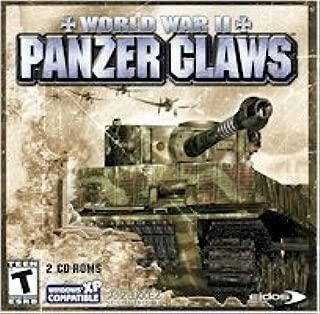 PANZER CLAWS - WORLD WAR II