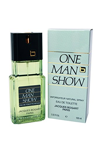 one man show parfum