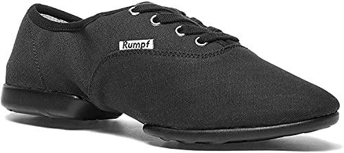 TYSJL Sneaker Frauen Männer (Color : Black, Size : 7 UK)