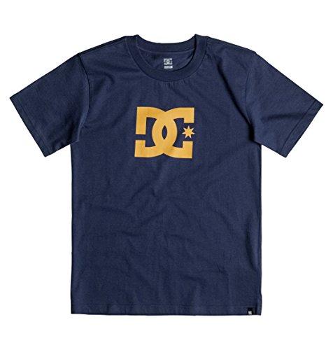DC starshort garçon T-Shirt à Manches Taille L Summer Blues