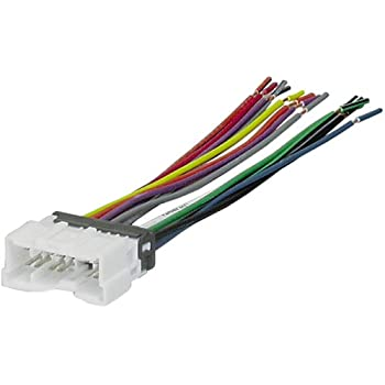 Amazon.com: Jensen Wire Harness VM9212 VM9212n VM9214 VM9311 VM9311TS  VM9312 VM9312HD: Home Audio & TheaterAmazon.com