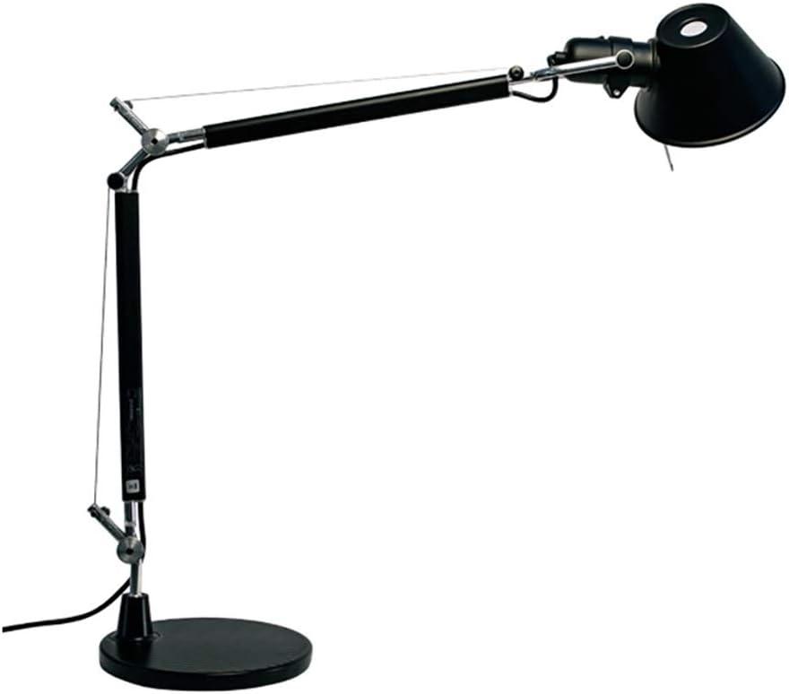 LED Desk Lamp Architect Task Draf Over item handling Arm Dimmable Metal New life Swing