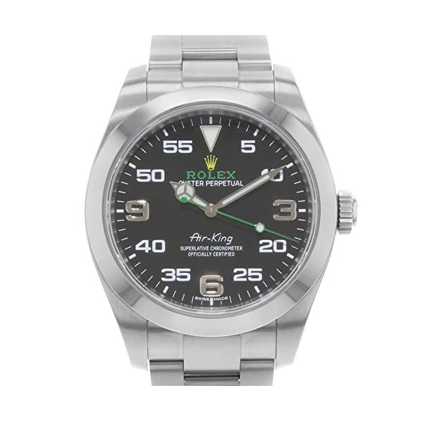 Fashion Shopping Rolex Oyster Perpetual Air-King 116900