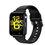 8 Years Replacement TechKing Warranty All Over India The smart watch can insert 2G micro SIM card (GSM 850/900/1800/1900 MHz), the smartwatch can make and receive calls, send and receive messages,sync phone book,etc.as an independent smartphone Smart...